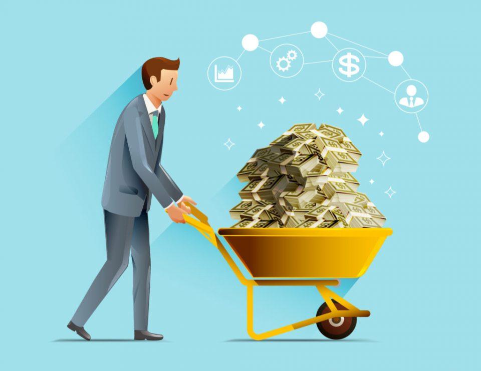 ลงทุนอย่างไร รวยได้แบบความเสี่ยงต่ำ 2019