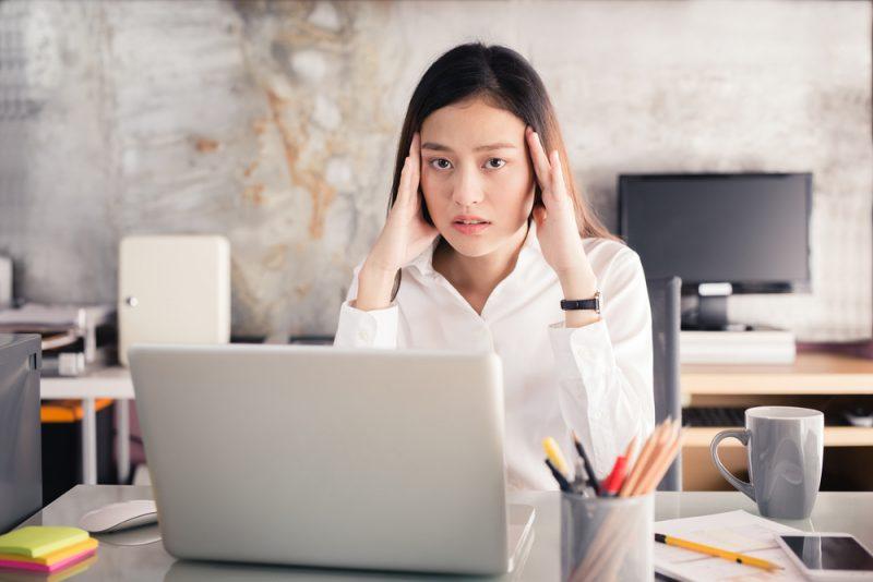 วิธีบริหารจัดการเพื่อลดความเครียดในการทำงานออฟฟิศ