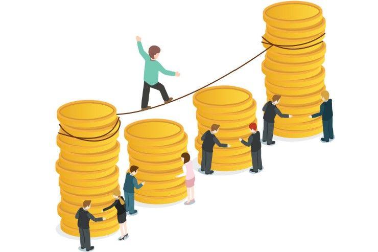 การลดความเสี่ยงในการทำธุรกิจและลงทุน