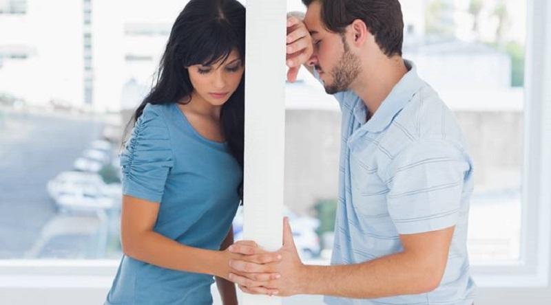 5 วิธีแก้ไขความรักที่ไม่ลงตัว